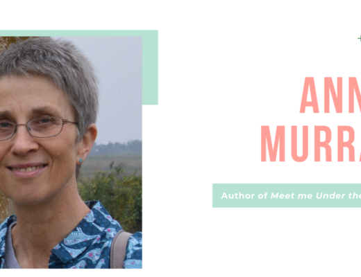 An Interview with Annie Murray
