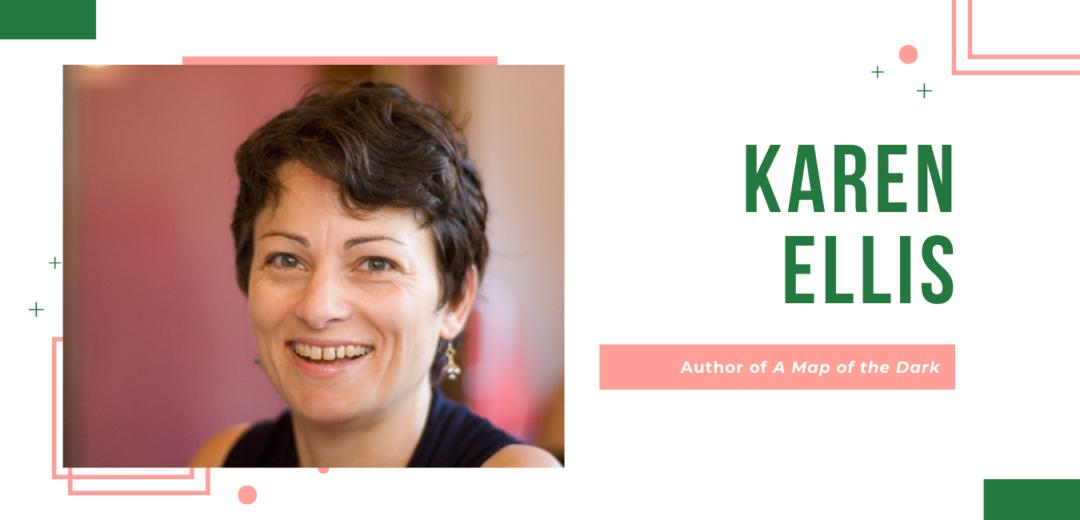 An Interview with Karen Ellis
